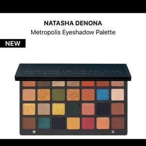 Natasha Denona Metropolis Eyeshadow Pallete